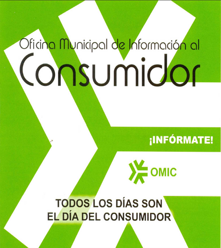 Portada del folleto Omic Información General